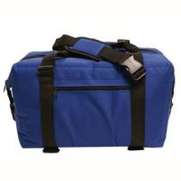 Norcross 24 Pack norChill Hot or Cold Cooler Bag - Blue