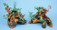Driftwood Garden Trunk