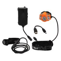 Apex Rechargeable Orange