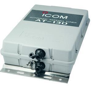 Icom HF Automatic Antenna Tuner