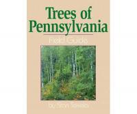 Adventure Publications Trees Pennsylvania Field Guide