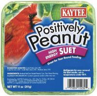 Peanut Suet 11 Oz