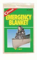 Coghlans Emercency Blanket