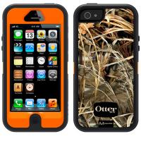 Nite-ize IPhone 5 Otter Box Max 4HD Blazed