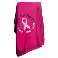 Breast Cancer Awareness  Classic Fleece Blanket