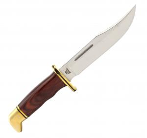 Fixed Blade Knives by Buck Knives