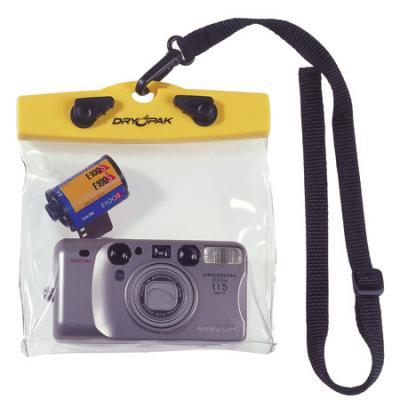 Kwik Tek Dry Pack Camera Cs Cl 6x5x1.5