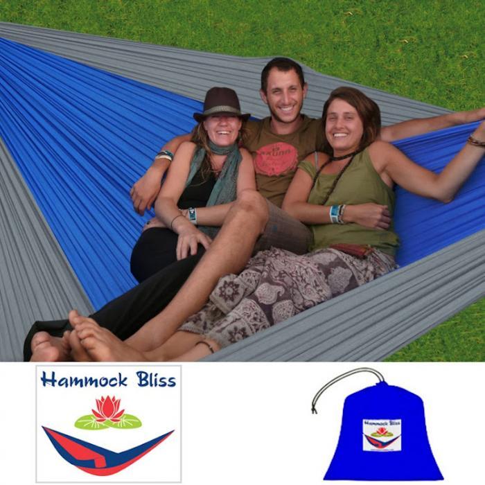 Hammock Bliss Triple Hammock