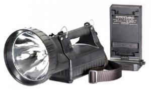 Streamlight HID LiteBox, 120V AC/DC 12V, Black Body