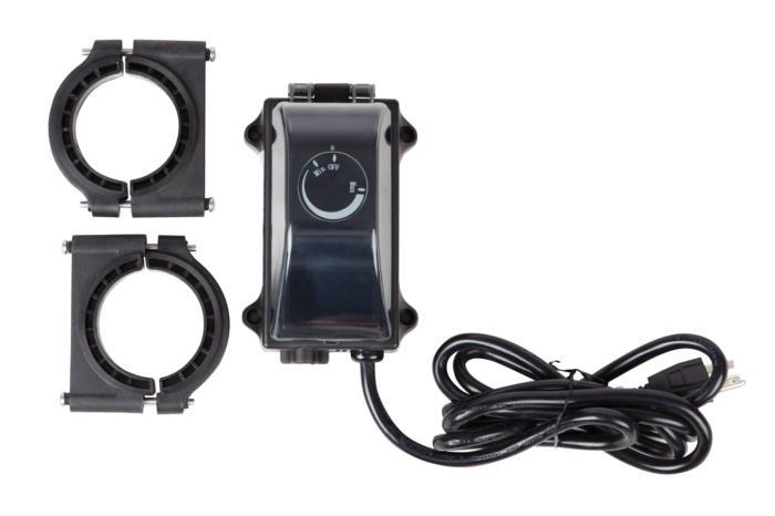 Fire Sense Infrared Patio Heater Dimmer Switch
