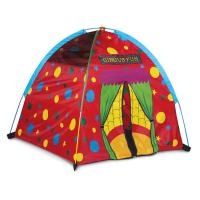 Pacific Play Tents Circus Of Fun Dome Tent