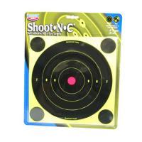 """Birchwood Casey TQ4-30 SNC 8"""" Round Target"""