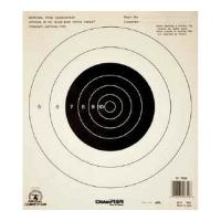 Champion Traps & Targets NRA Target 25Yd Slowfire