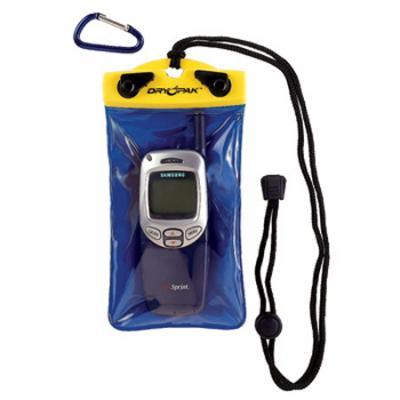 Kwik Tek Dry Pack Cell Phone Case 4 X 8