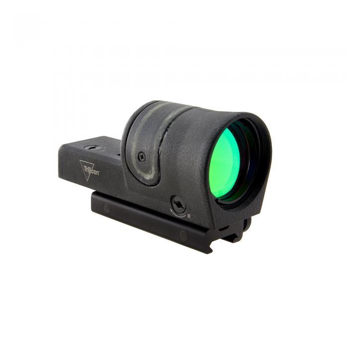 1x42 Reflex,6.5 MOA Dot Ret,CK-Sniper Gry