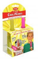 Jokari Cool Cones, 2pk