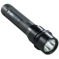 Streamlight Scorpion LED, Lithium Batteries