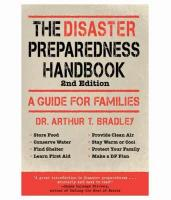 ProForce The Disaster Preparedness Handbook