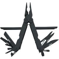 SOG Knives PowerLock Traveler Black w/Nylon