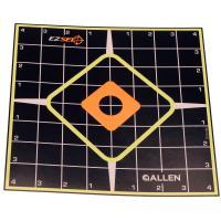 EZ See Adhesive Grid Target (6 per pack)