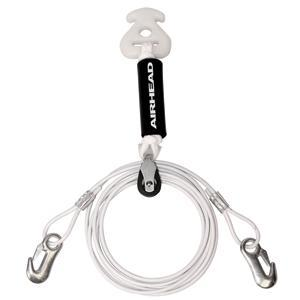 AIRHEAD Self Centering Tow Harness - 14' Cable