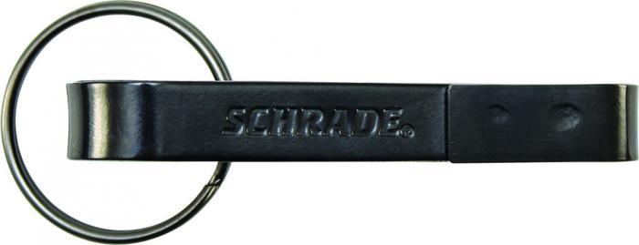 Schrade SCKEY3 Professionals Handcuff Key Chain Holder Belt Clip