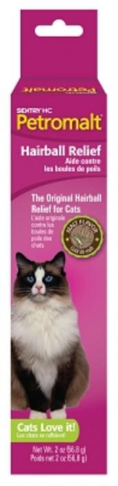 Petromalt Hairball Remedy, Malt Flavor