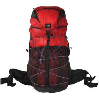 Equinox ARAS Eagle Pack, Red/Black