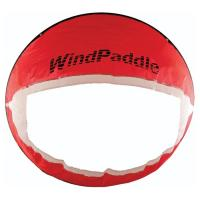 Windpaddle Adventure Sail - Red