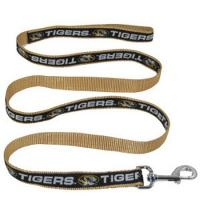 Missouri Tigers Leash Medium