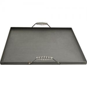 Griddles by Franklin Machine Products