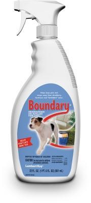 Lambert Kay Boundary Pump Dog