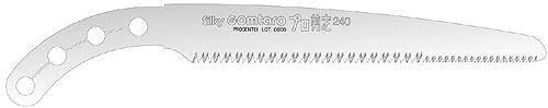 Silky Replacement Blade for Gomtaro 240 Pro-Sentei Straight Saw
