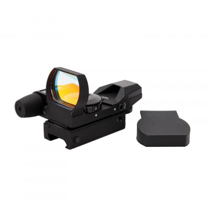 Laser Dual Shot Reflex Sight