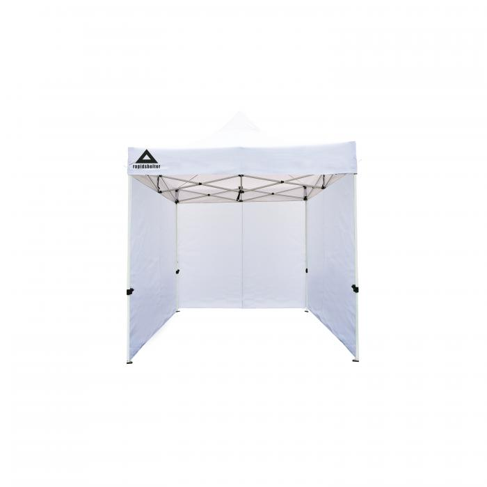 Caddis Sports Rapid Shelter Sidewall 8x8 White