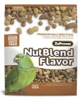 Nut Blend Bird Food