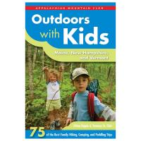 Amc Outdoors With Kid Me Nh Vt