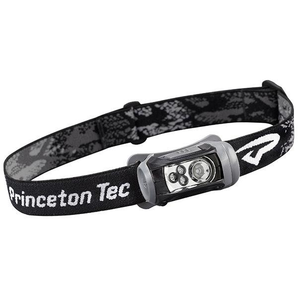 Princeton Tec Remix Plus Black Headlamp, 165 lm