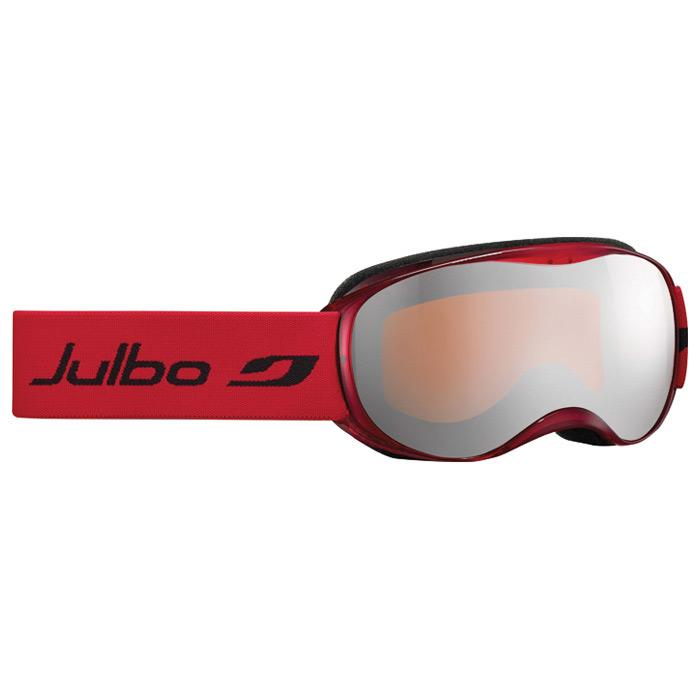 Atmo Kids Goggle Red