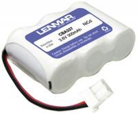 Lenmar CBA337 Battery - Fits SW Bell