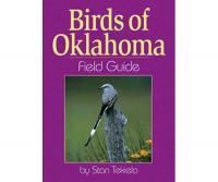 Adventure Publications Birds Oklahoma Field Guide