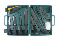 Outdoor Edge Complete Portable Hunting Game Processing Set