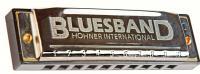 Woodstock Chimes Blues Band Harmonica