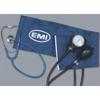 EMI - Emergency Medical Dual Head Stethoscope Blue