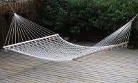 Stansport Hanalei Cotton Hammock - Double