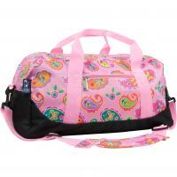 Olive Kids Paisley Duffel Bag