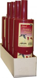 Bird Feeder Accessories by Heath