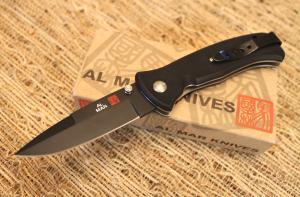 Single Blade Pocket Knives by Al Mar Knives