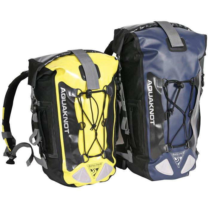 Seattle Sports Aquaknot 1200 - Yellow