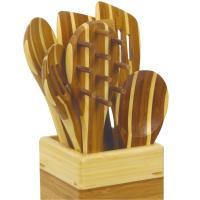 Ekco PAO 8-pc Complete Bamboo Tool Set